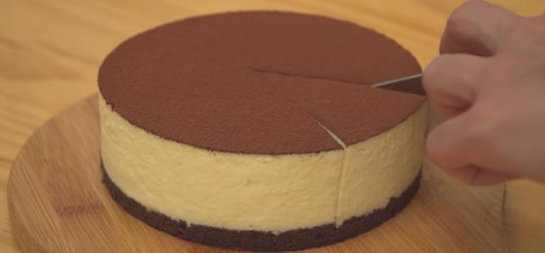 Resep Kue Tiramisu - Tiramisu Cake